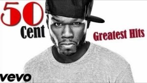 Foreign Mixtape - Best of 50 Cent Greatest Hits